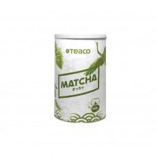 Чай матча зеленая