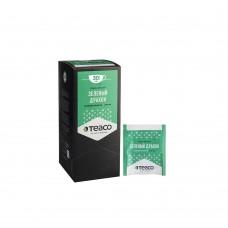 """Чай пакетированный зеленый """"Зеленый дракон"""""""