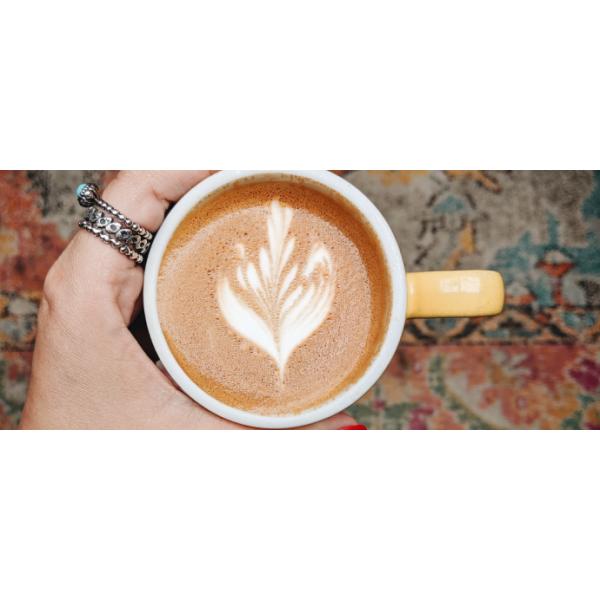 Чай + Кофе